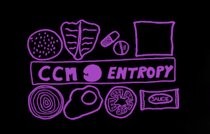 ccm entropy purple